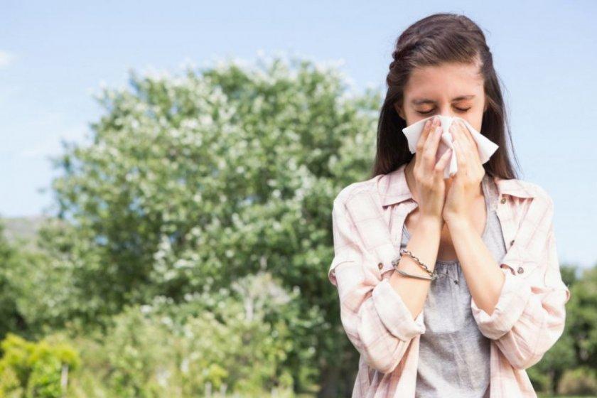 8 златни правила за борба с алергиите