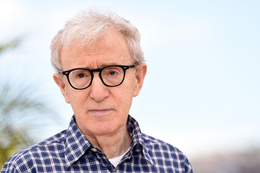 Уди Алън снима новия си филм в Испания