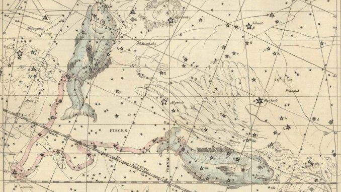 Риби — Седмичен хороскоп (1 — 7 март)