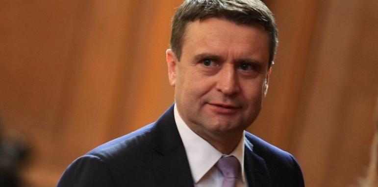 Бойко Атанасов стана шеф на финансовия надзор