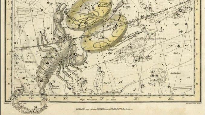 Скорпион — Седмичен хороскоп (6 — 12 юли)