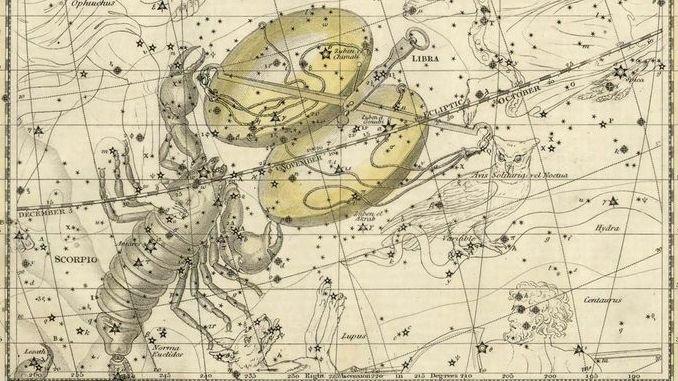 Везни — Седмичен хороскоп (25 — 31 май)