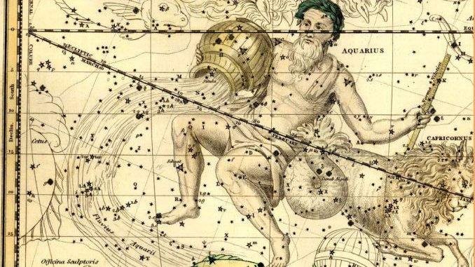 Водолей — Седмичен хороскоп (1 — 7 март)