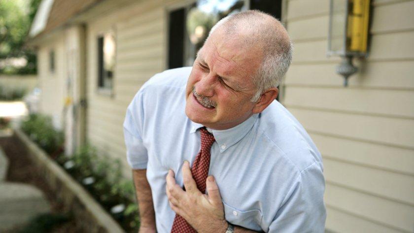 Инфарктът има 3 лица