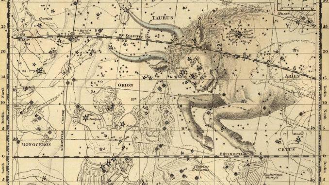Телец — Седмичен хороскоп (1 — 7 март)