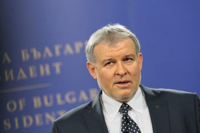 Лидерът на СДС Румен Христов: Щяхме да имаме 30 депутати, ако не бяхме разделени