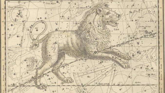Лъв — Седмичен хороскоп (1 — 7 март)