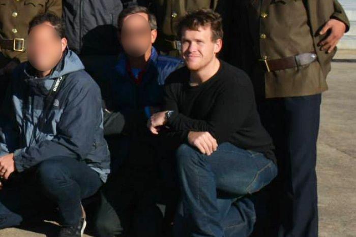 Атентаторът Тарант нощувал в София