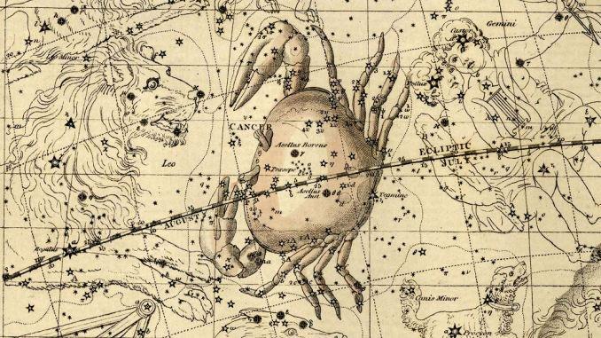 Рак — Седмичен хороскоп (1 - 7 юни)