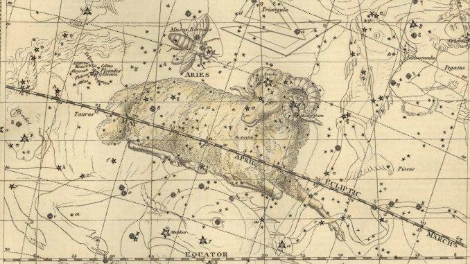 Овен — Седмичен хороскоп (3 - 9 август)