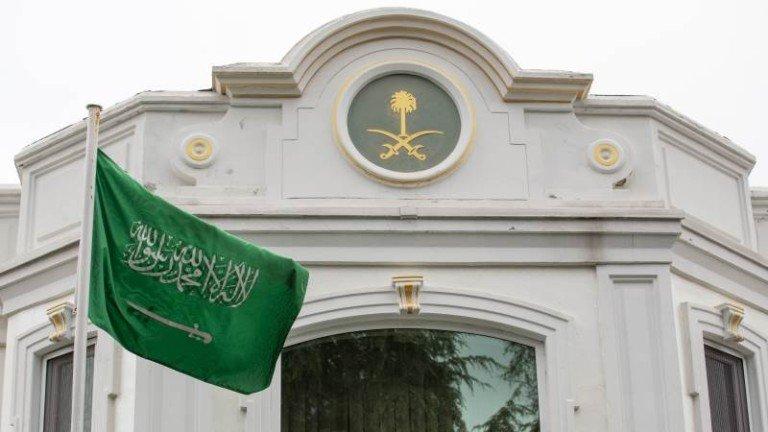 Защо Запада не може да скъса със Саудитска Арабия?
