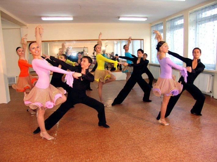 Танците пазят от Алцхаймер