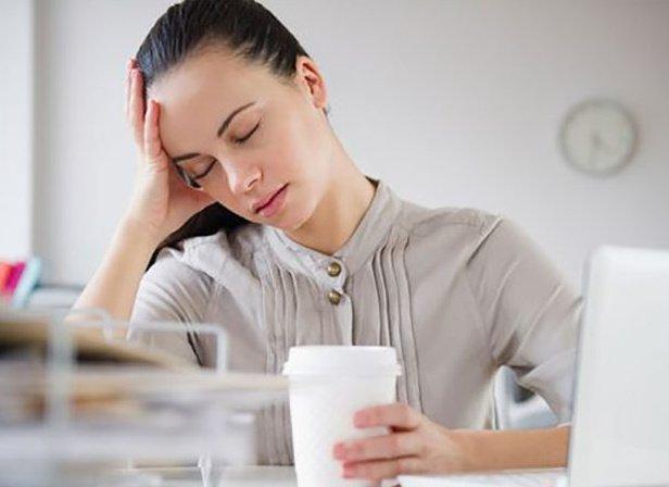 Как да преборим пролетната умора