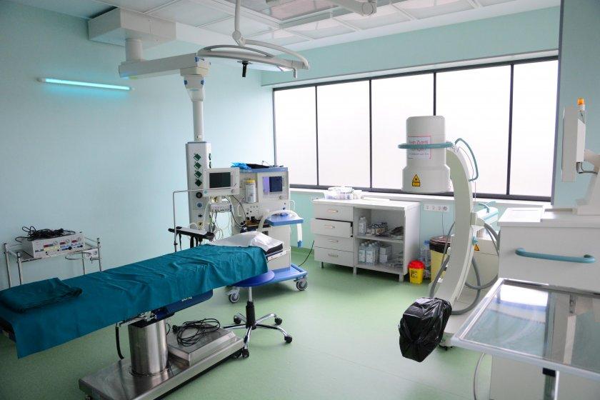 Груби нарушения в десетки болници у нас
