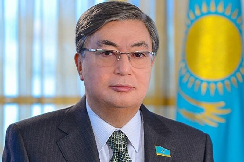 Касим-Жомарт Токаев встъпи в длъжност като президент на Казахстан