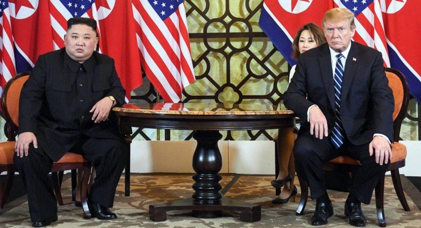 КНДР призова САЩ да променят враждебната си политика