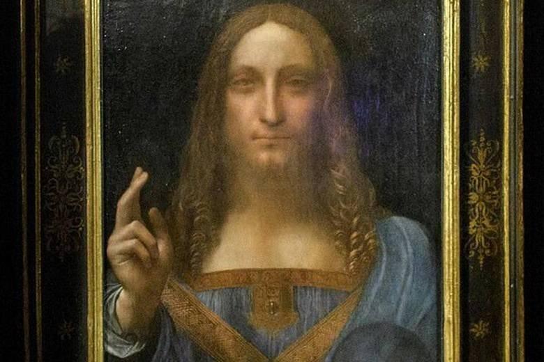 Леонардо да Винчи плава на супер яхта