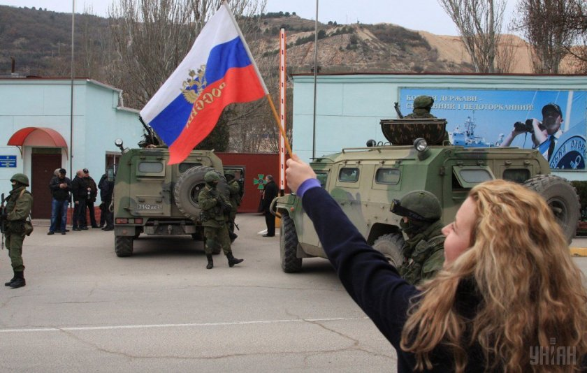 ЕС удължава санкциите за анексирането на Крим