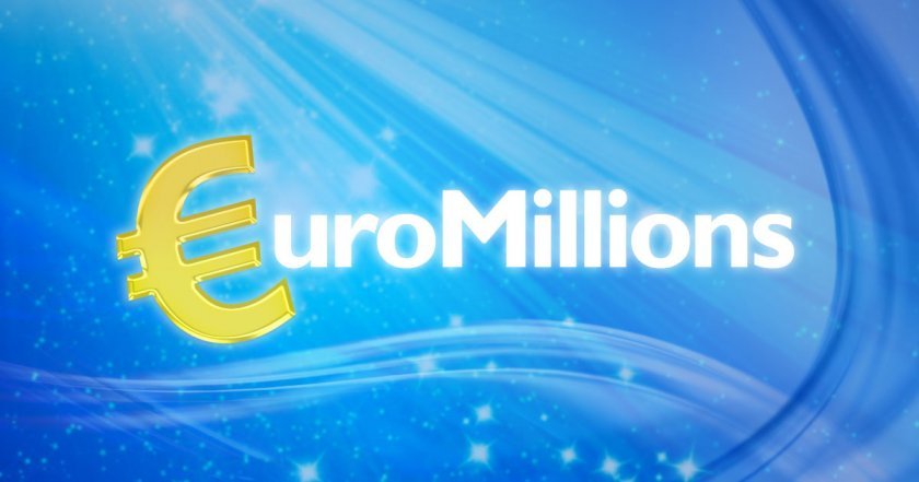 """Щастливец удари 123 милиона паудна от лотарията """"Евромилиони"""""""