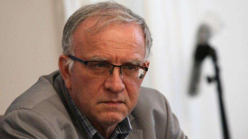 Цветозар Томов: Карантинираните няма да могат да се включат във вота