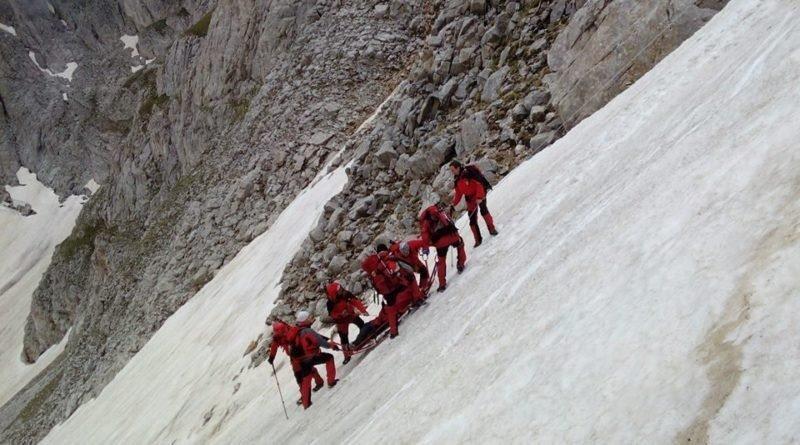 Най-после: Ремонтират заслоните край връх Ботев