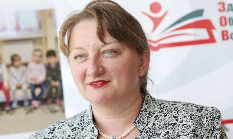 Деница Сачева: Отивам на избори, областен координатор съм за Добрич