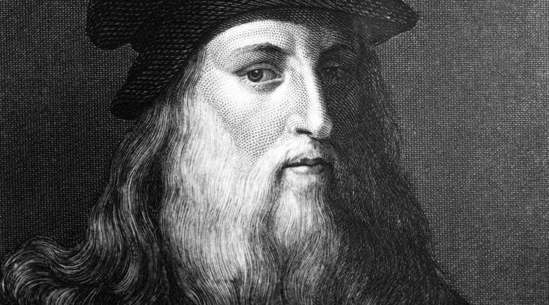 """Учени разгадаха """"шифъра"""" на Леонардо да Винчи"""