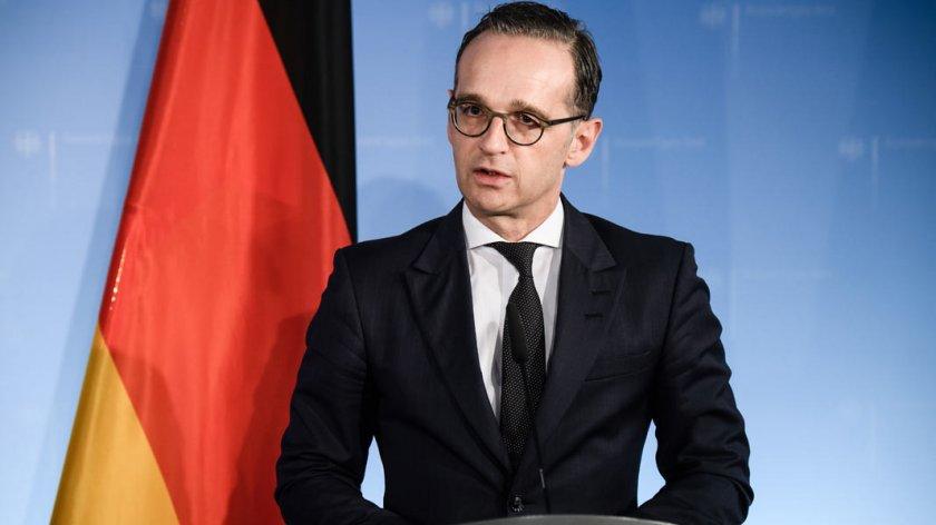 76 г. по-късно: Германия иска санкции срещу Русия