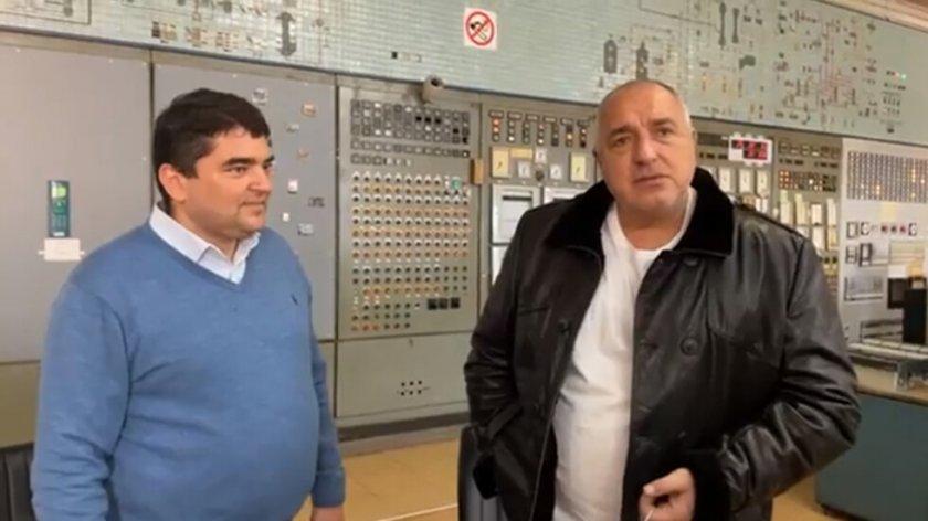 Борисов праща самолет за ваксините (ВИДЕО)