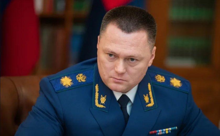 ЕС включи руския Гешев в черния списък