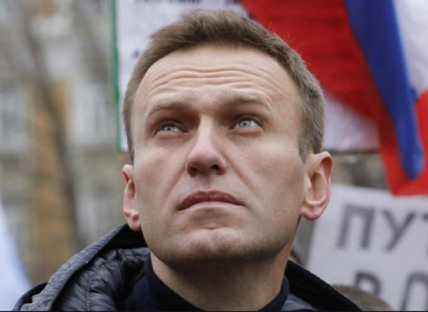 Шпионски скандал с руско ченге и Навални