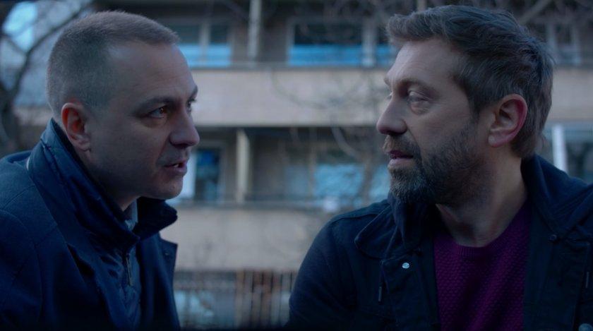 Мистериозен нападател атакува Калин Врачански