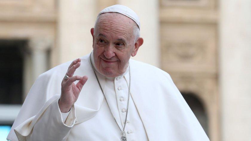 Папата отива в Ирак в петък