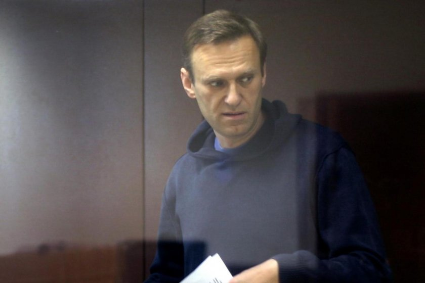 САЩ и ЕС наложиха санкции на Русия за Навални
