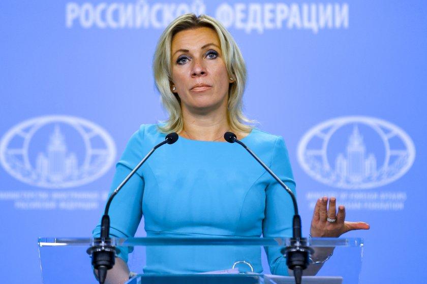 Русия: Подкрепяната от Запада опозиция са агенти за влияние