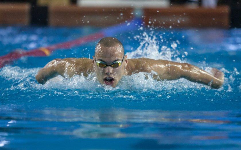Повод за гордост: Антъни Иванов с нова победа!