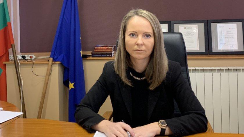 Очаквано: Каназирева поведе листата на ГЕРБ в Пловдив-област