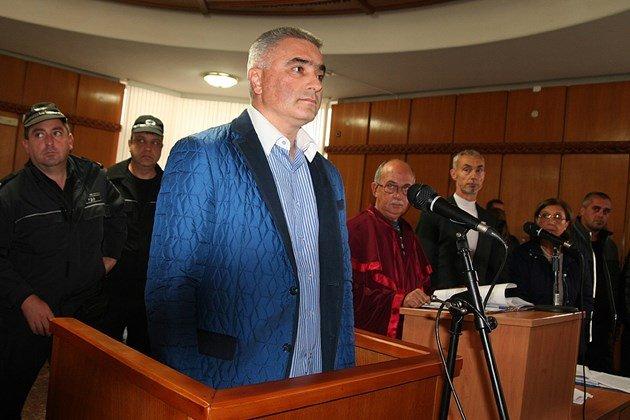 Убиецът на 6-годишния Петьо в Панагюрище - кандидат-депутат на Божков