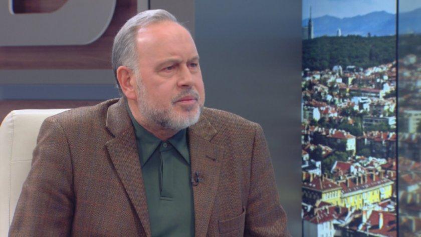Славчо Велков: Депутатът трябва да бъде народен, а не партиен представител