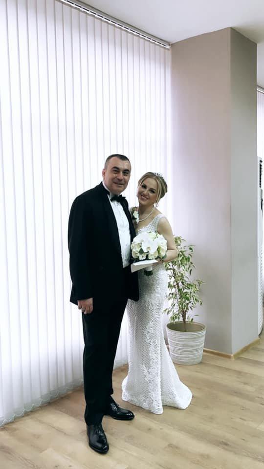 ГОРЧИВО! Прокурор Николай Кокинов се ожени