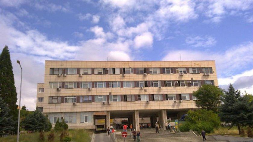 Спират плановите операции в Благоевград