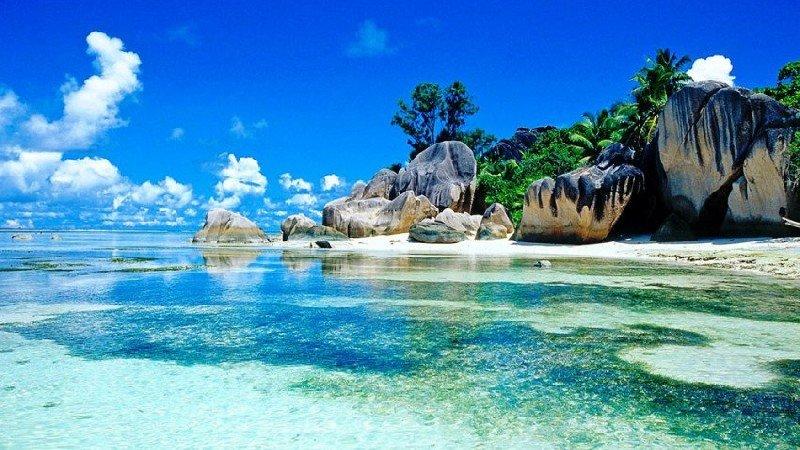 Юруш към Сейшелите! Островната държава вече пуска туристи