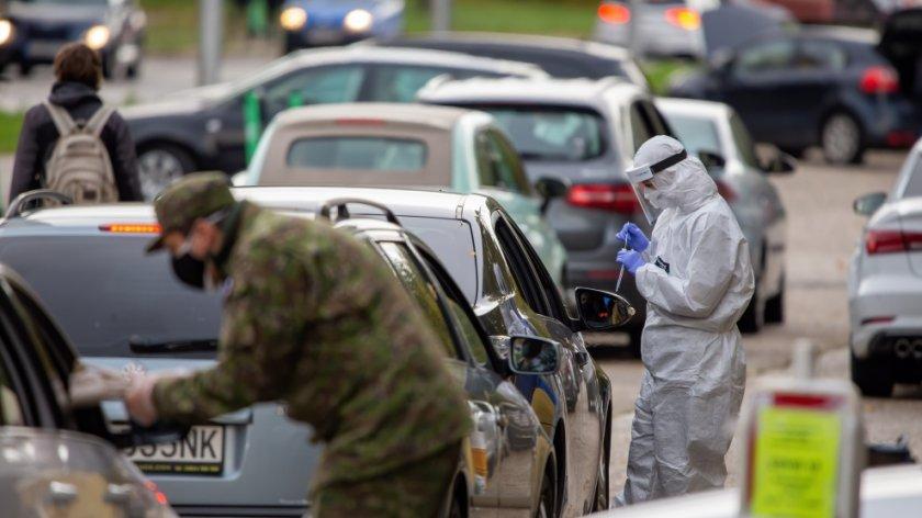 КАТАСТРОФА: Словакия изнася болни за Полша и Германия