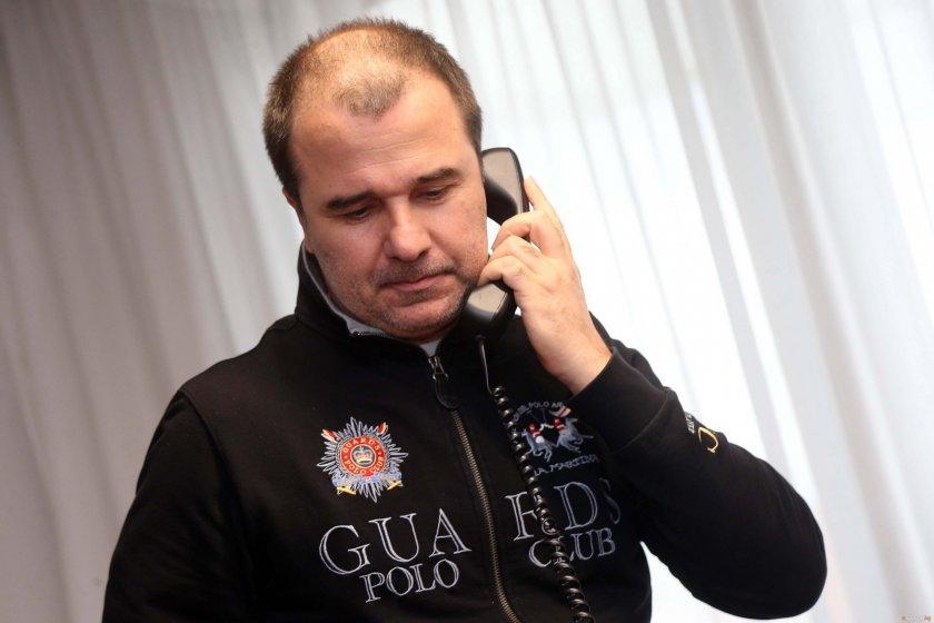 """Малката Цека: Коефициентите """"шарят"""" бързо, ако е назначен Попов за рефер"""