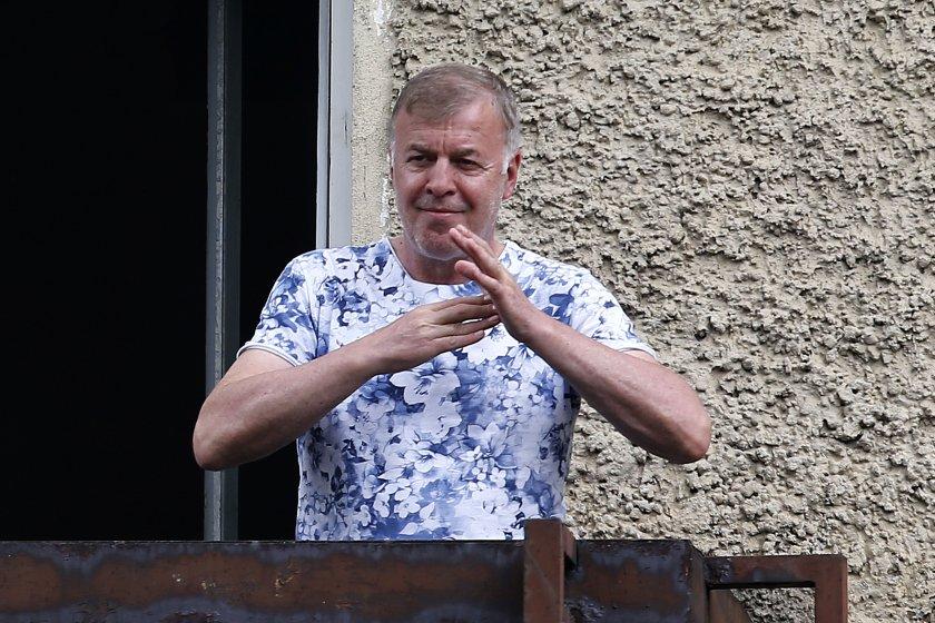 Лошо, втородивизионен клуб си търси парите от Левски