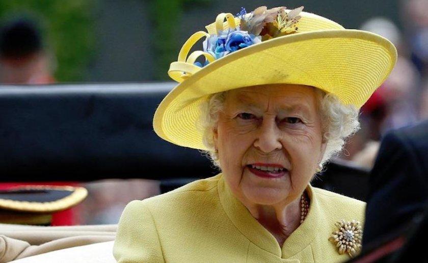 Раздор: Елизабет Втора няма да гледа интервюто на Опра с Хари и Меган