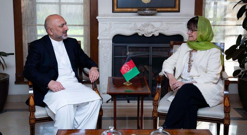 ООН в опит да ускори мирния процес в Афганистан