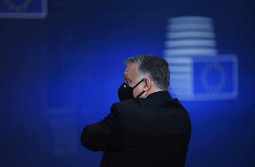 След развода с консерваторите на Орбан му предлагат брак отдясно