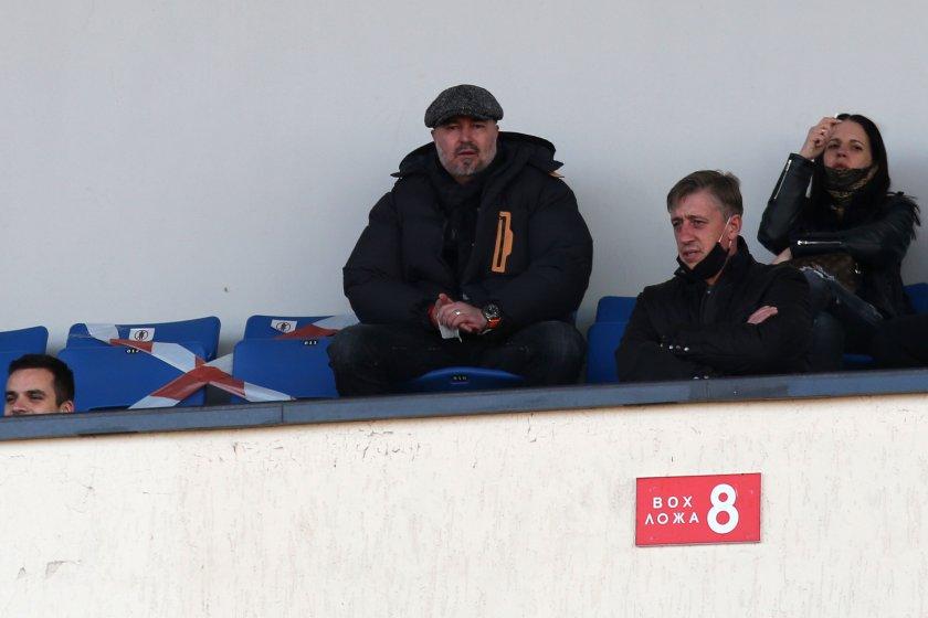 Ясен Петров вика отново Чочев в националния отбор