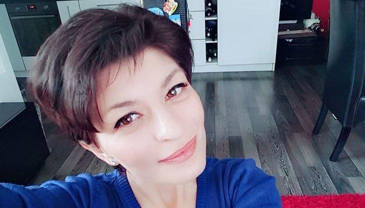 Титанична Десислава Атанасова: ГЕРБ има доверието на народа